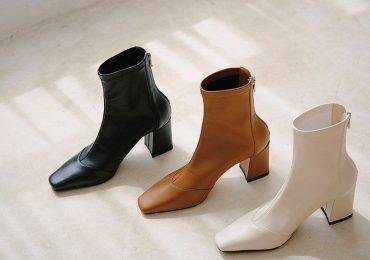 Модне взуття на осінь-зиму 2020-2021