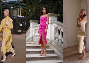 Модні сукні сезону літо 2021