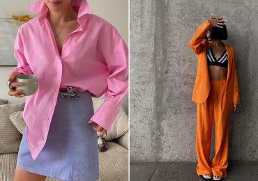 ТОП модних трендів літа