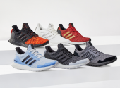 ADIDAS has announced the sale of a capsule collection of sneakers in conjunction with the GAME of THRONES.