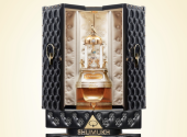 $1.3 million dollars per bottle. Dubai has released the most expensive perfume in the world