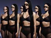 Kim Kardashian's hottest looks