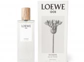 Loewe Spanish fashion house is undergoing a massive rebranding