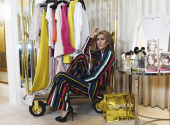 Celine Dion has become the new ambassador of L'Oréal Paris