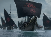 HBO TV channel announced the Game of Thrones' episode 4 trailer