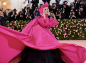 The best-dressed celebrities on the red carpet during the Met Gala 2019