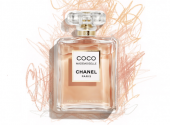 Chanel honours Mother's Day by getting kids to draw their most iconic products