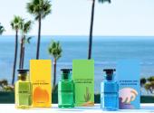 Louis Vuitton launches unisex fragrances