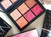 4 new eyeshadow palettes worth trying