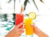 Fruit juices are more harmful than carbonated drinks