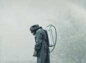 For the Chernobyl TV series fans. Chernobyl NPP sells 3 old locomotives