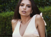 Emily Ratajkowski has released a collection of dresses and suits that all girls dream of