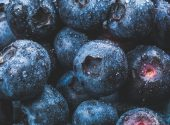 Why is blueberry so popular and what is its benefit
