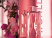 New fragrance and new ambassador: Lancôme world premiere