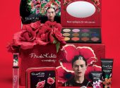 ULTA BEAUTY released a cosmetics in honour of Frida Kahlo