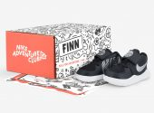 Nike launched a subscription to children's sneakers