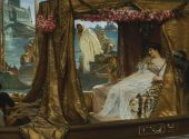 Scientists recreated Cleopatra's fragrance, that is more than 2,000 years old