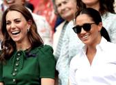 The secret of youth has been revealed: royal women' skincare