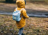 Scientists have determined the maximum weight of a children's backpack