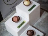 $6 thousand per kilogram: The most expensive chocolate in the world
