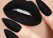 Is designed to surprise: The most popular lipstick shade this fall!
