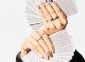 Best autumn manicure trends