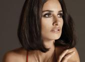 Penelope Cruz designed jewellery for Atelier Swarovski