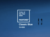 Pantone announced the main colour of 2020