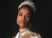 Miss Universe 2019: a beauty from South Africa