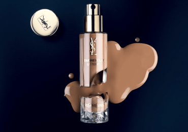 Perfect you: TOP-5 best foundations