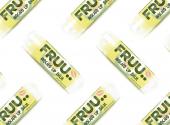 Ecological beauty: lip balms made of fruit waste