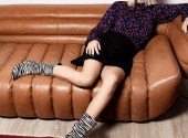 TOP-3 animal prints of the season and how to wear it