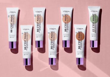 TOP-4 best BB creams