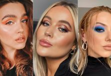 Spring 2021: new make-up trends